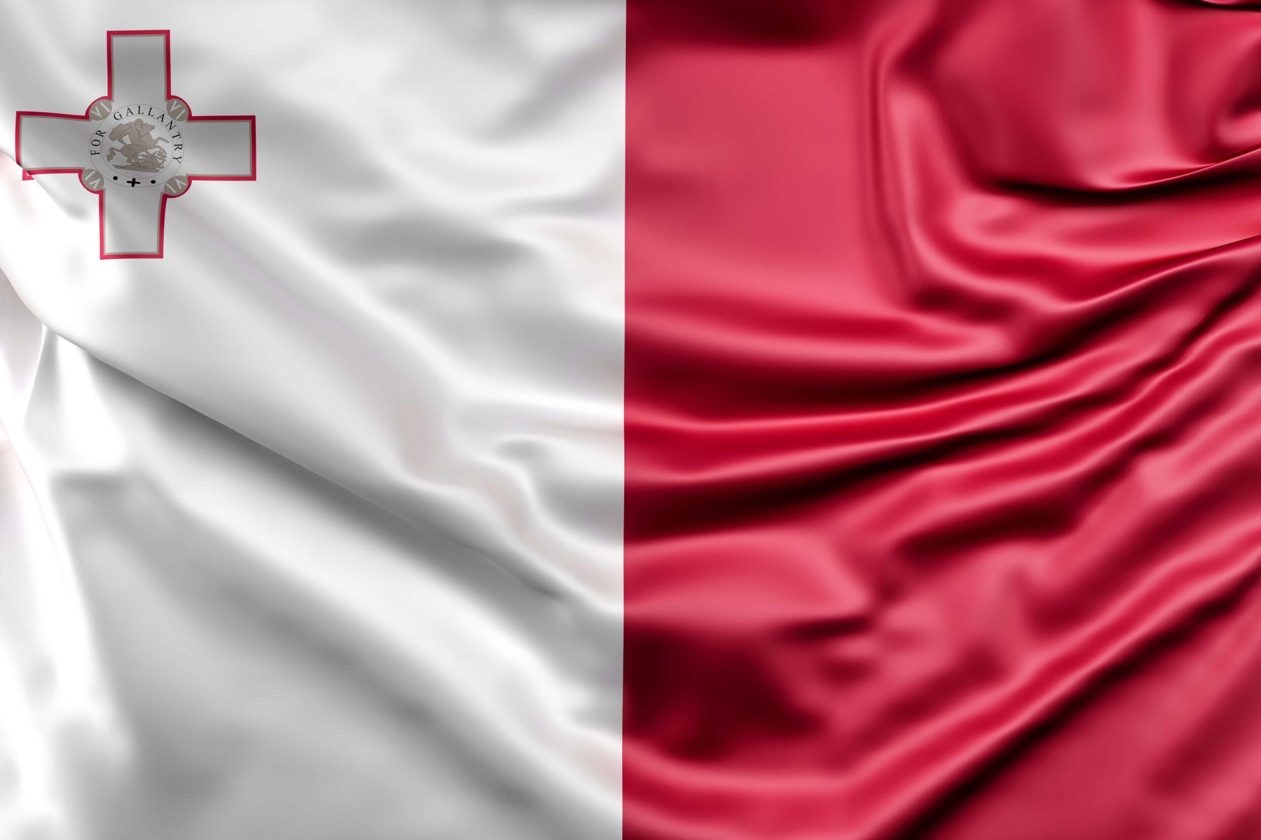 flag-malta
